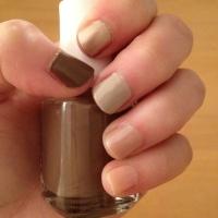 Manicure Monday: Nude Ombré