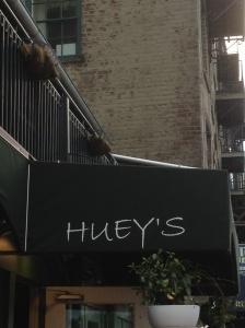 HUEYS